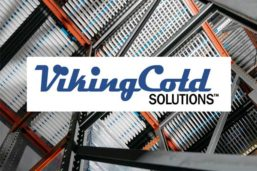 Viking Cold Solutions' Thermal Energy Storage system demonstrates over 30% energy savings in a 3rd party study and is recommended for adoption by utilities in California