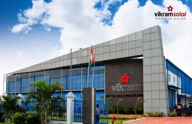 Vikram Solar and Indian Institute