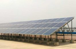 Government offices in West Bengal to tap solar power