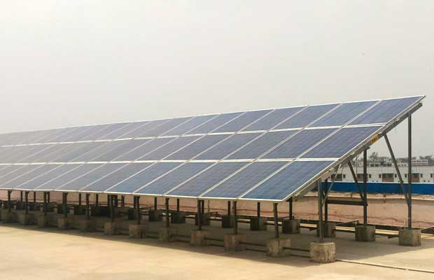 West Bengal to tap solar power