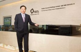 Zhu Gongshan, Chairman of GCL elected as President of Global Solar Council's new committee