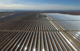ACWA Power launches new clean energy division to capitalize on the MENA market potential