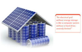 Expanding the Possibilities of Solar Storage in India