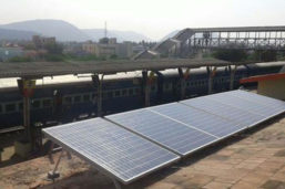ReNew Power to install solar rooftop for Indian Railways