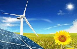 NITI Aayog asked for detailed report on renewable energy sector