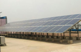 More than 900 house in Gujarat to have rooftop solar power system in next three months
