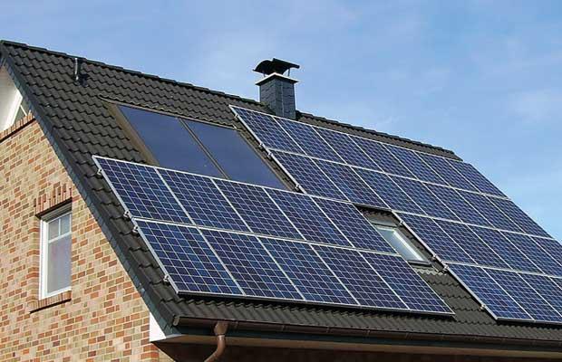 rooftop solar setups