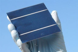 India imported 84% of solar cells and modules from China in FY16