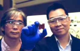 Researchers at University of Virginia discover wider use of new solar cells