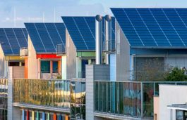 Center grants Rs 2.45 crore for solar city projects