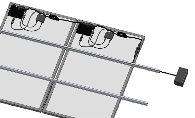 solar inverter components