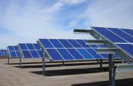 Ministry of Defence to make use of solar power compulsory