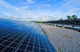 Enel starts construction of Peru's largest solar PV plant