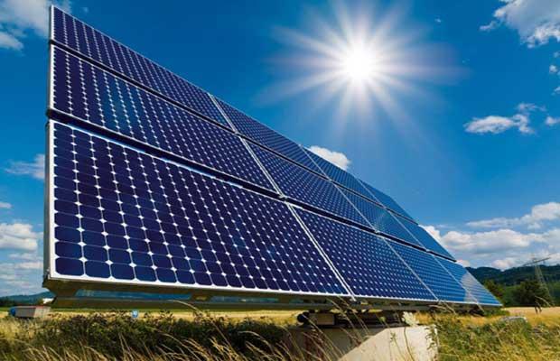 solar park in Odisha