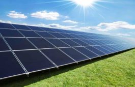 Gujarat Alkalies and Chemicals Ltd. approves to set up 15 MW of solar plant