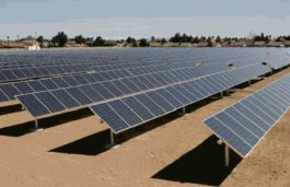 Telangana's total solar power generation capacity touches 3800 MW