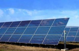 Andhra Pradesh aims to generate 4000MW of solar power