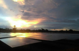 Rays Power Infra commissions 5.75 MW Solar PV Project in Telangana