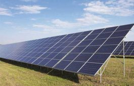 Azure power raises 470 million dollars financing for its solar projects