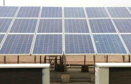 Ujaas Energy receives order for 50 KwP rooftop solar power system in Bhopal