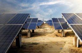 Hanwha Q Cells to ship 141MW of Solar Modules to Mahindra Group