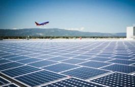 Pune Airport Plans to Go Green with 300kwp Solar Power Plant