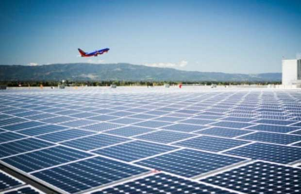 solar project for AAI