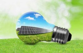 Solar power tariff hits all time low at Rs. 3 per unit