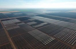 Solar Frontier announces it is nearing completion of 106 MWdc of Utility-Scale Solar Projects in California