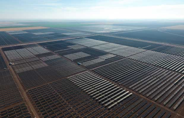106 MW Solar Projects