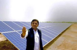 CM Akhilesh Yadav to inaugurate 105 MW Solar Projects in Mahoba