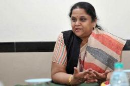 Aruna Sharma inaugurates 5MW solar plant in Visakhapatnam