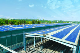 Azure Power announces successful installation and operation of its rooftop solar power plant for DMRC