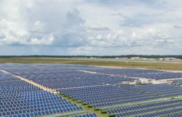 Canadian Solar Awarded 51.1 MW Solar Project in Brazil Auction