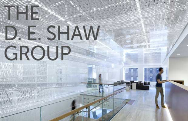 D. E. Shaw Renewable Investments