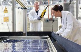 1366 Technologies with Hanwha Q CELLS hits 19.6% Cell Efficiency Using Direct Wafer and Q.ANTUM Cell Technologies