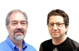 SunSystem named Greg and Wayne as VP of Residential Service and Commercial O&M Services respectively