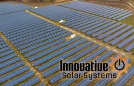 Innovative Solar Systems Selling 500MW Blocks of Utility Scale Projects