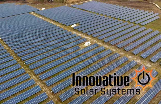Innovative Solar Systems