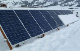 SECI Reissues NIT For 14 MW Solar Plant with BESS at Leh and Kargil