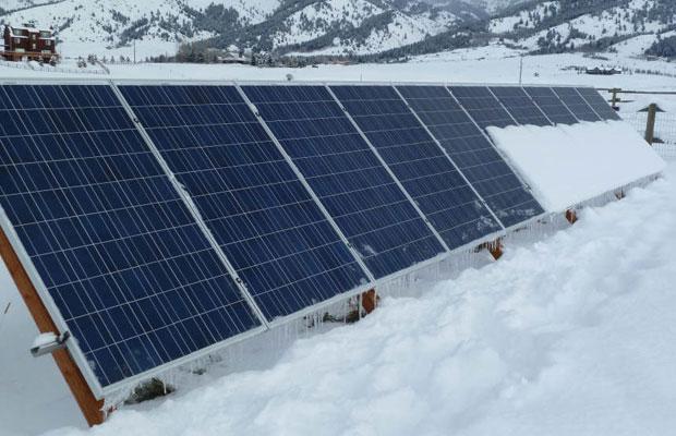 SECI Solar Plant