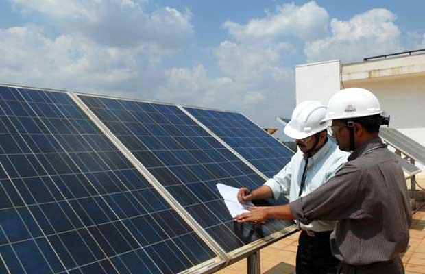 Jharkhand Rooftop Solar