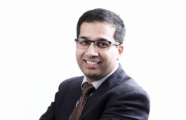 Interview with Kushagra Nandan, President, COO  & Co-Founder, SunSource Energy