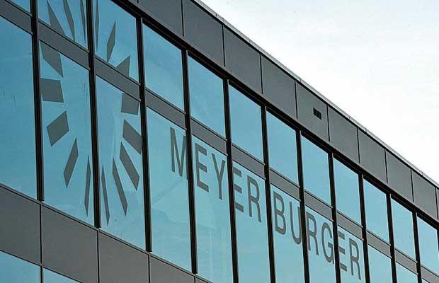 Meyer Burger