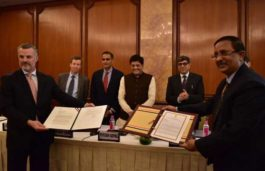 US-India Clean Energy Finance (USICEF) Initiative launched to expand access to distributed clean energy projects