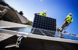 """Momentum Solar Rolls Out  """"White Glove"""" Site Assessment Service"""