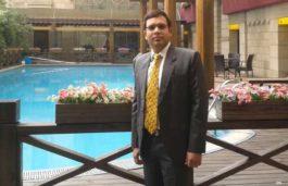 Vikram Solar appoints Nimish Jain, Jinko Solar's Deputy Director APAC as Head of Global Module Sales