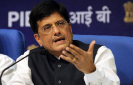 Germany is providing soft loan to the tune of Euro 1 billion for India's 'Green Energy Corridors': Piyush Goyal