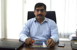 Viz-a-Viz with Pradeep Sangwan-Country Head, ReneSola India