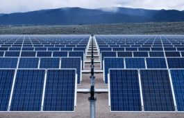 Ameresco, Town of Sturbridge partners to Build 2.4 MW Community Solar Array